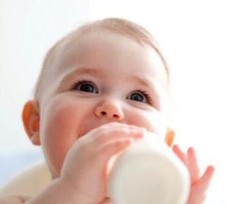 El Bebe y La Alimentacion, 7 Meses