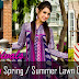 Mausummery Spring Summer Lawn Collection 2013 | Printed Lawn Suits For Women