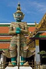 Thailand/Myanmar 2012