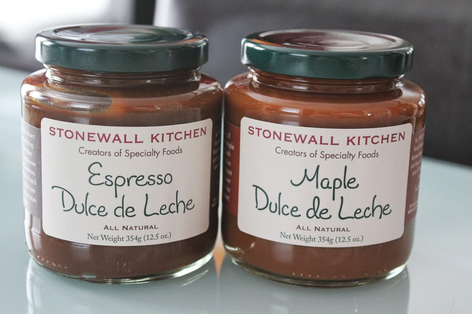 Delicious Dishings Stonewall Kitchen 39 S New Dessert Sauces