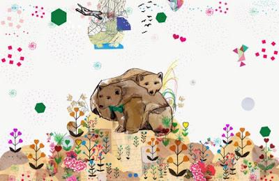 Jo Cheung Illustration