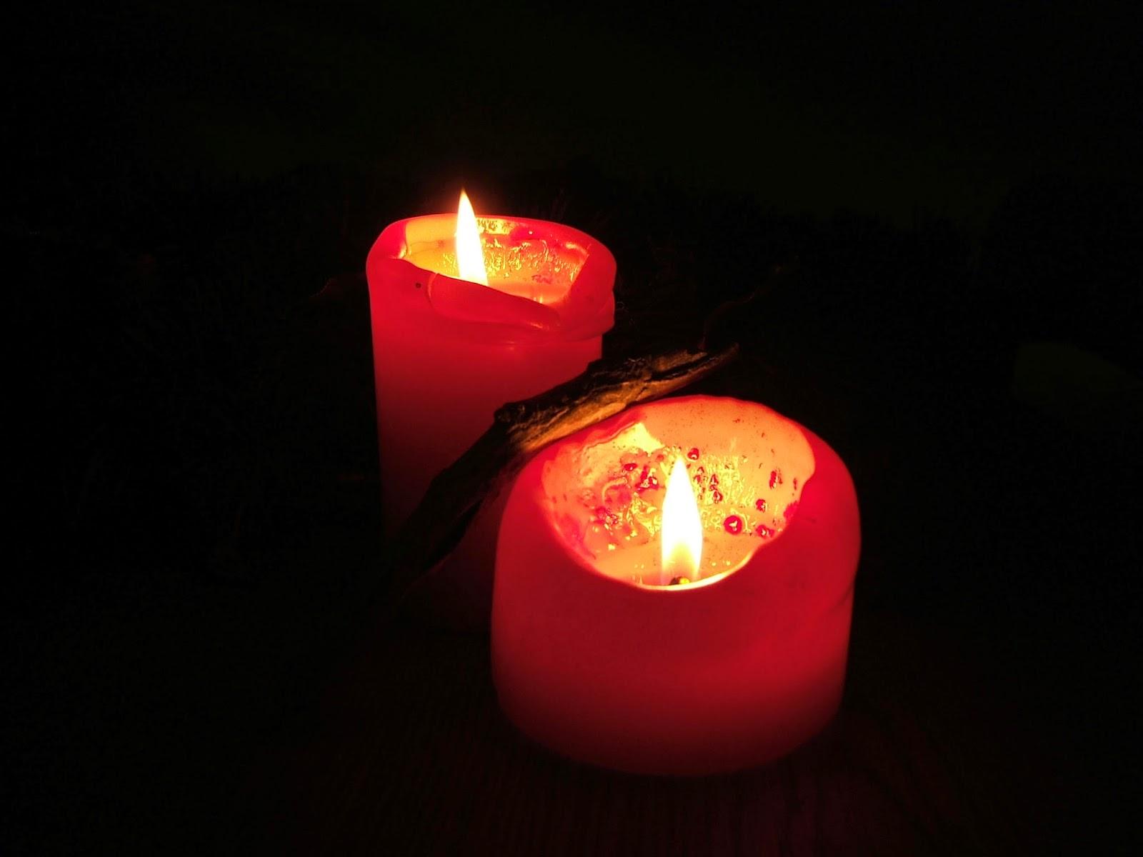 приворот любимой на свечи