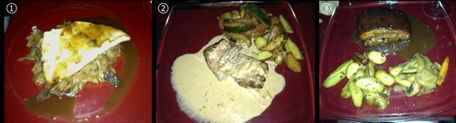 image plats Restaurant Faubourg 73 à Montauban