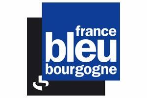 FRANCE BLEU BOURGOGNE soutient notre Salon