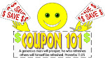 Coupon101 Website