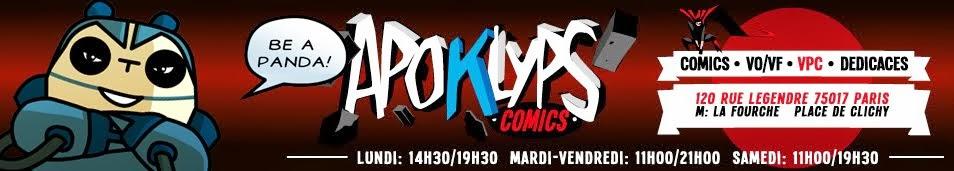 Apo (k) lyps Comics galerie
