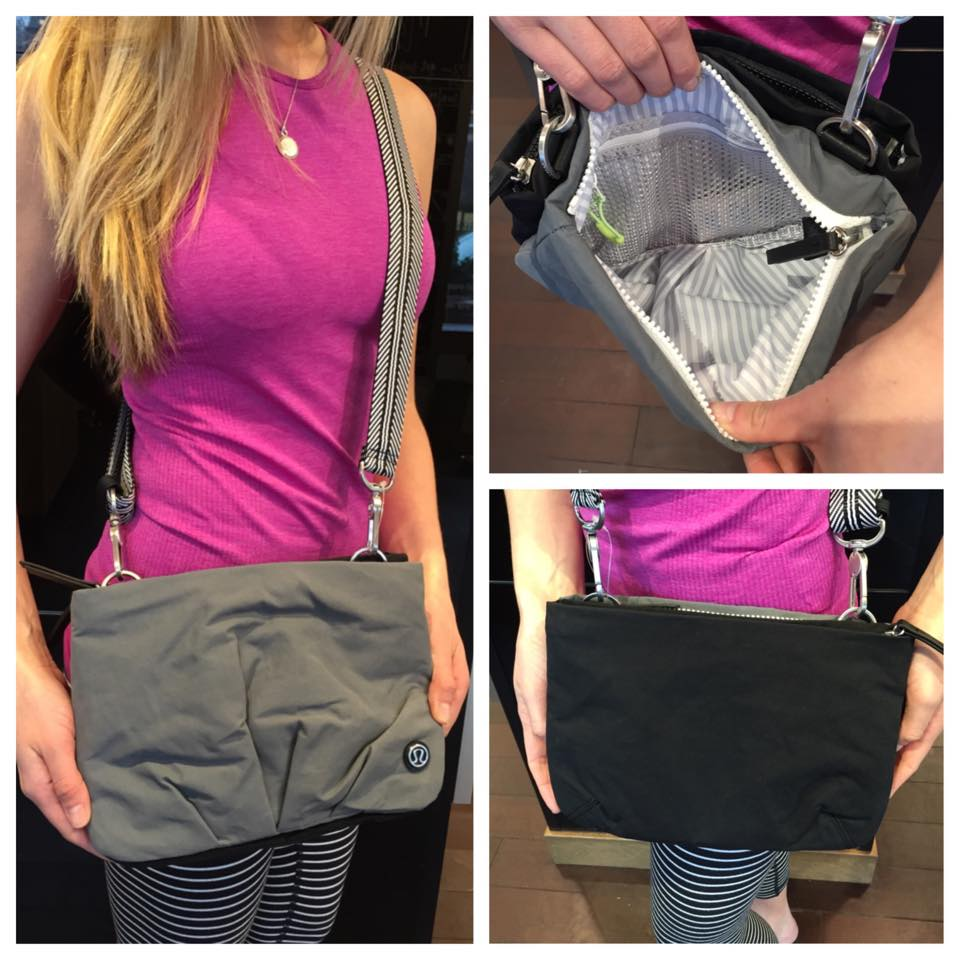 lululemon hip-to-be-free-bag
