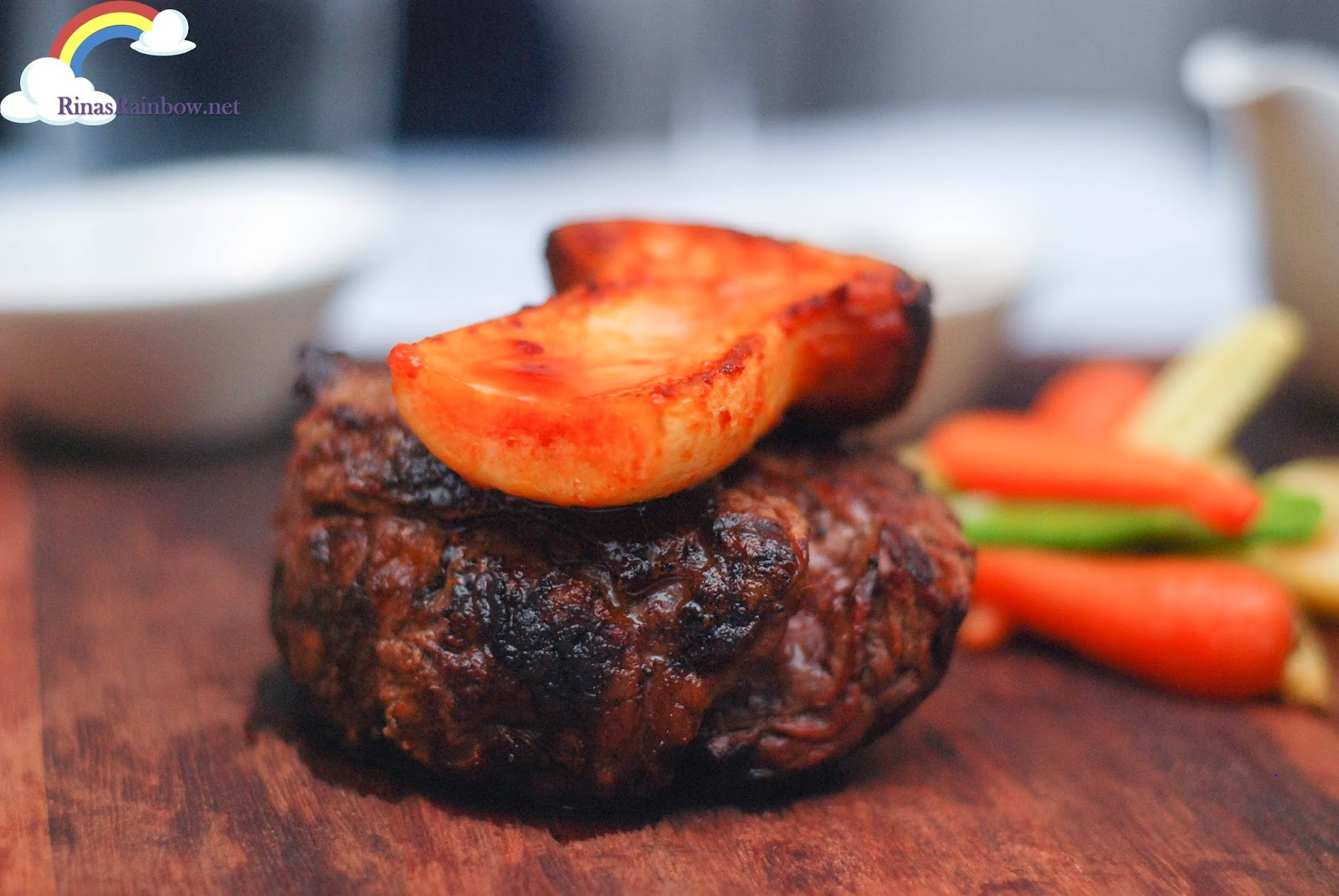 Grilled Angus Beef Tenderloin