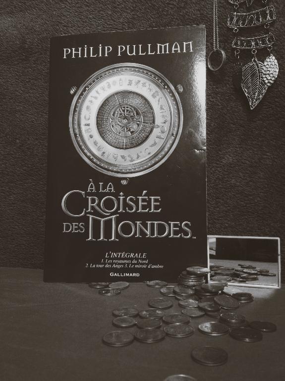 A la Croisée des Mondes Intégrale Philip Pullman