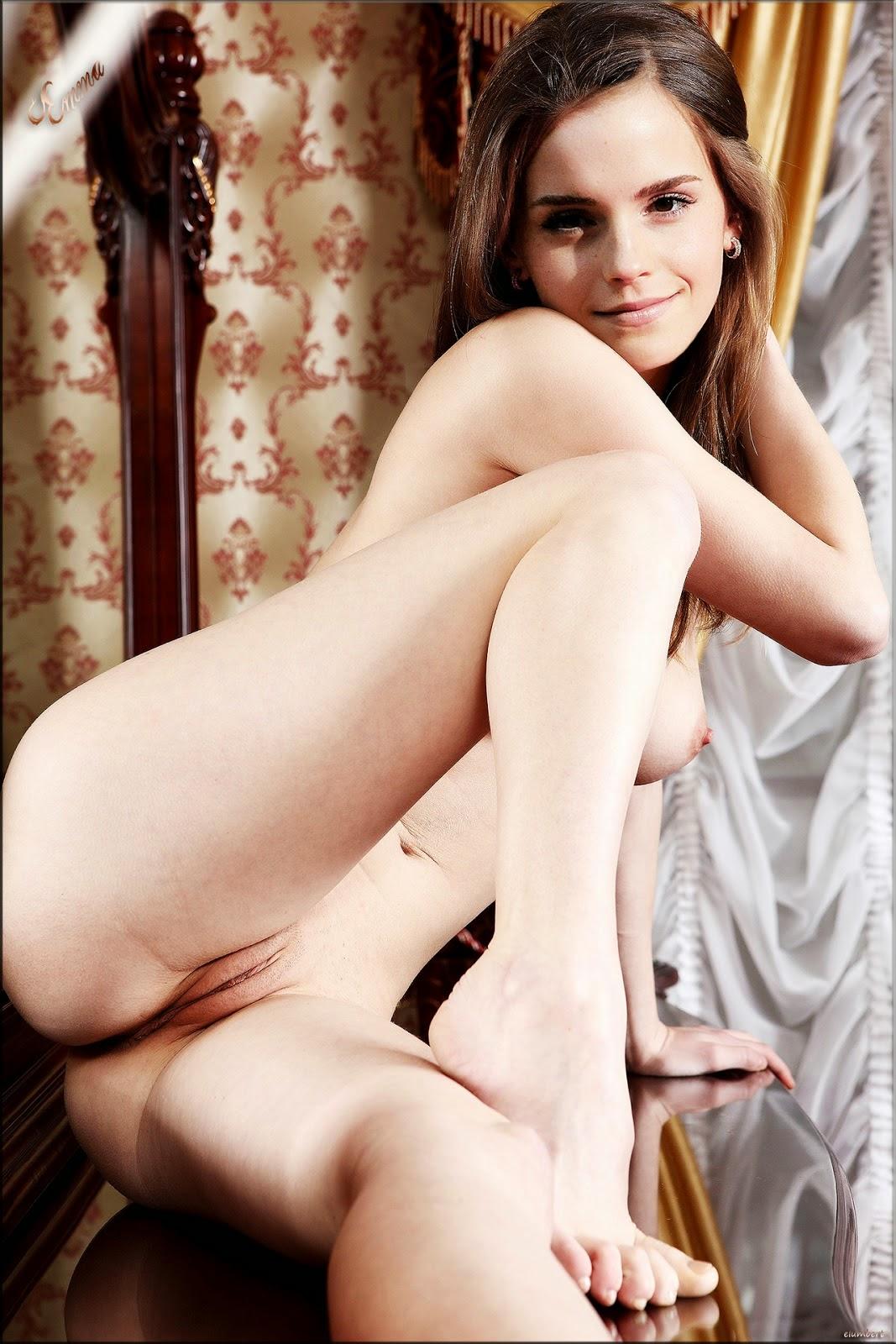 EMA WATOSON PUSSY Emma Watson nude · undefined