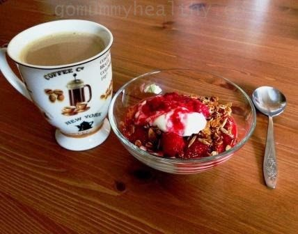 WHAT WORKS IN WEIGHT LOSS: BREAKFAST