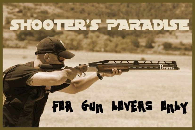 SHOOTER'S PARADISE