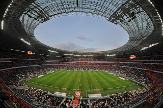 foto Donbass Arena, Donetsk