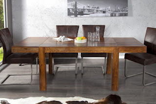 masivny nabytok, dizajnovy luxusny nabytok z masivneho dreva
