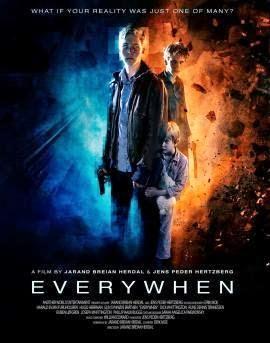Everywhen (2013)  ταινιες online seires xrysoi greek subs