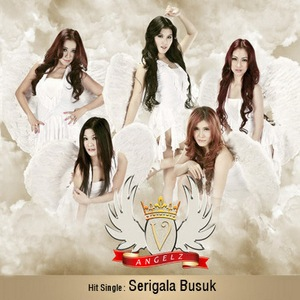 V'Angelz - Serigala Busuk