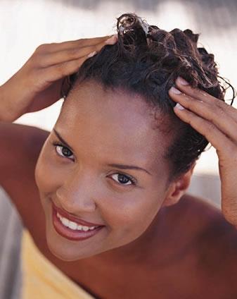 Les nouveaux moyens contre la chute des cheveux