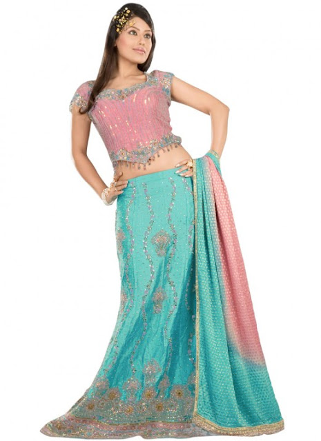 Dress-for-Festival-Wear-Ghagra-Choli