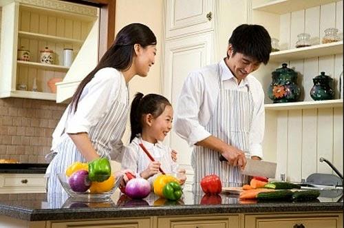 Bí quyết nấu ăn ngon dễ áp dụng