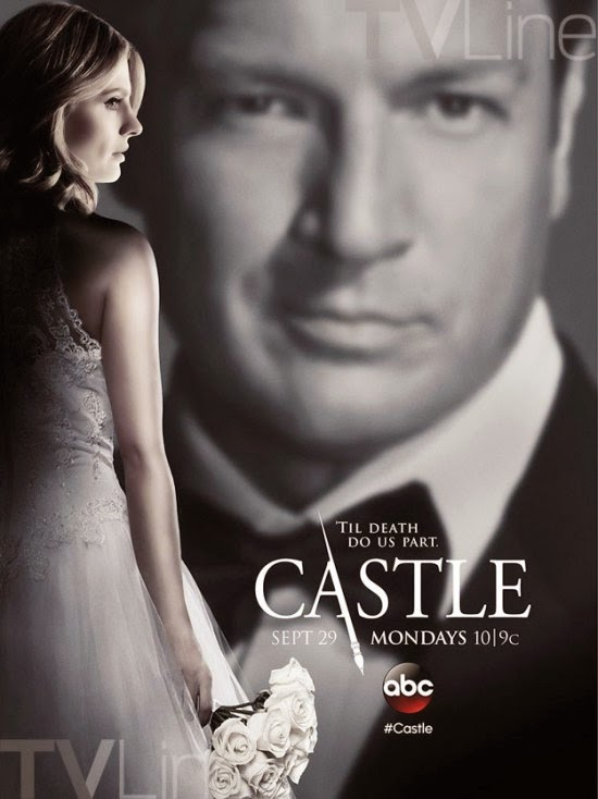 Castle Temporada 7