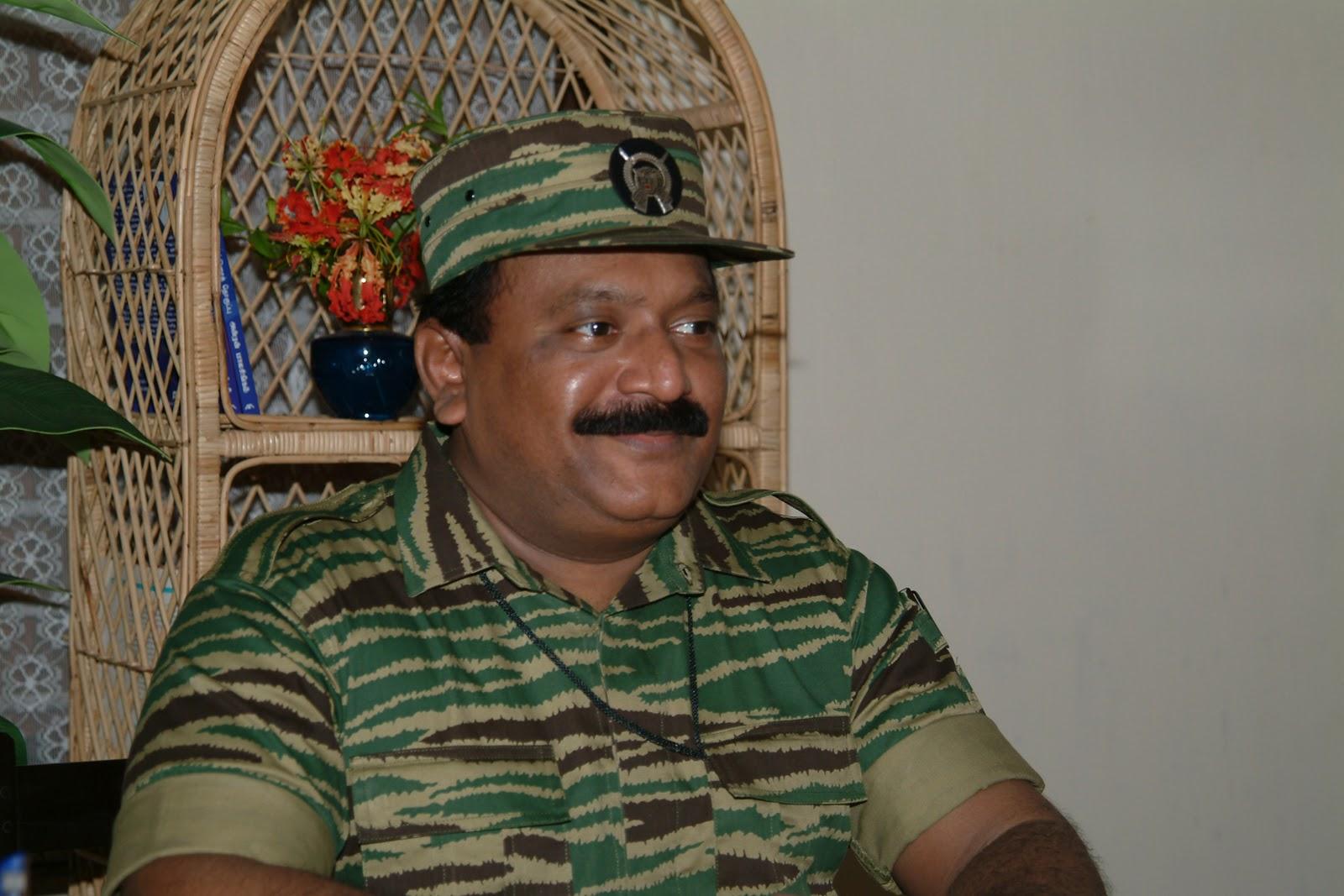 Velupillai Prabhakaran – Wikipedia