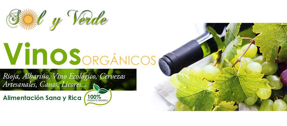 Sol y Verde, productos artesanales y productos ecologicos en Madrid