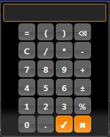 jQuery UI Virtual Keyboard plugin