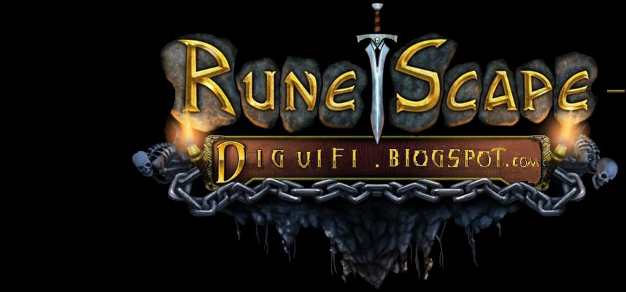RuneScape-Diguifi