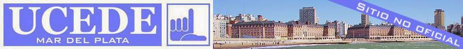 UCEDE Mar del Plata