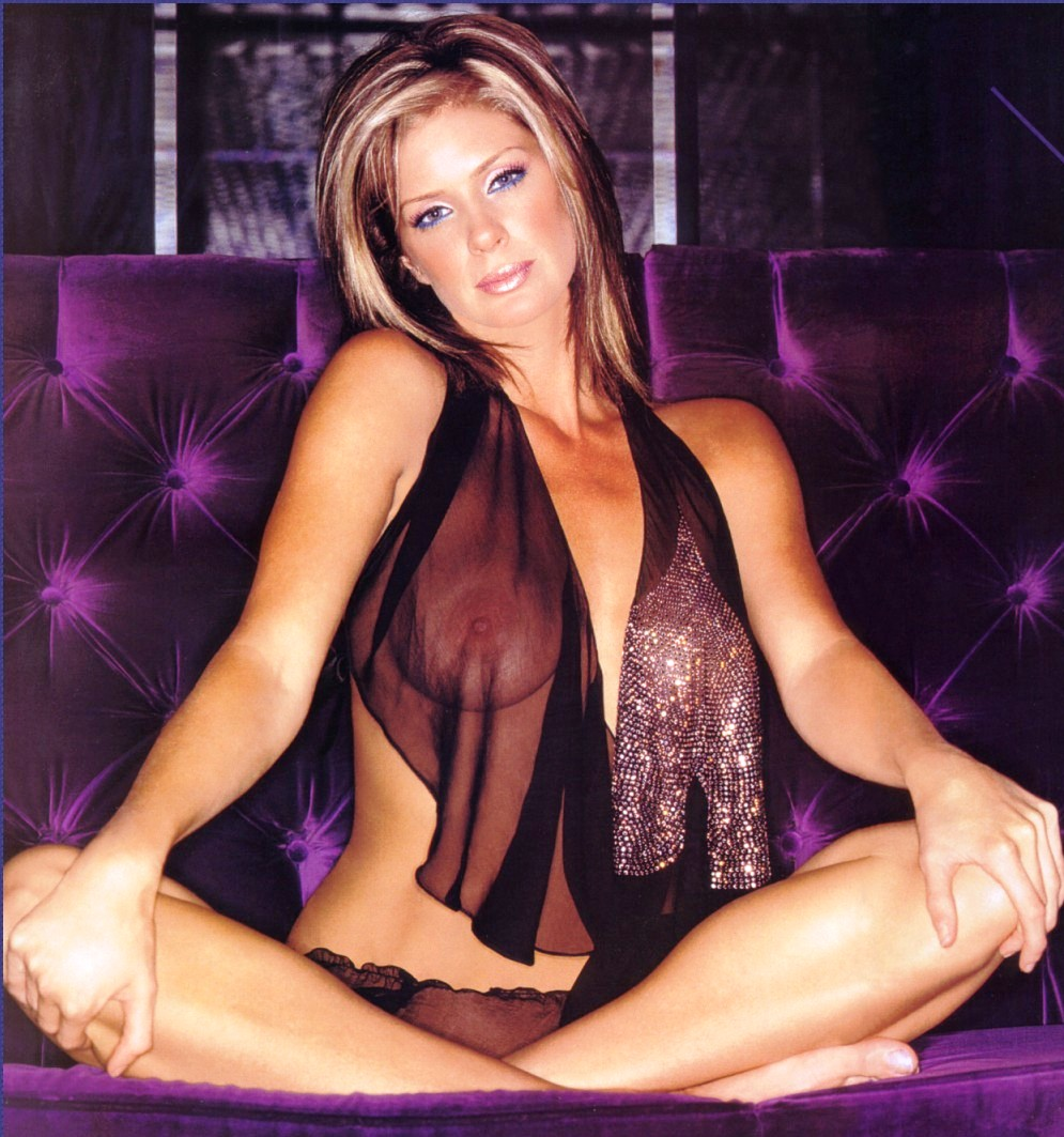 rachel hunter the original seductress