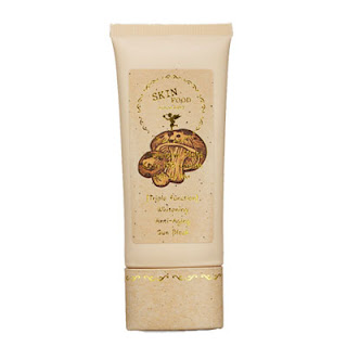 skin food mushroom bb cream