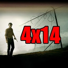The Walking dead 4x13 Online HD Español