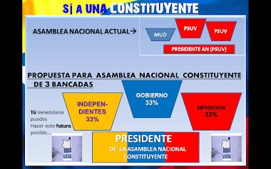 ANC DE 3 BANCADAS