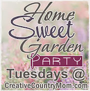 Home Sweet Home Garden Party