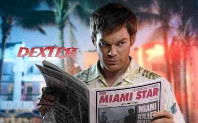 Dexter TV Wallpaper
