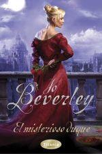El misterioso Duque. Jo Beverley (LIBRO)