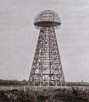 Башня Тесла «Уорденклиф»
