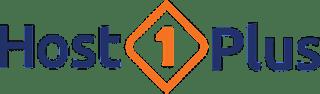 Host1Plus Logo