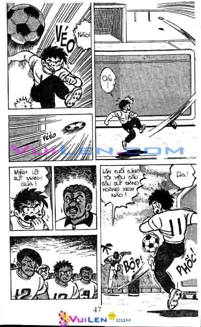 Jindodinho - Đường Dẫn Đến Khung Thành III  Tập 21 page 47 Congtruyen24h