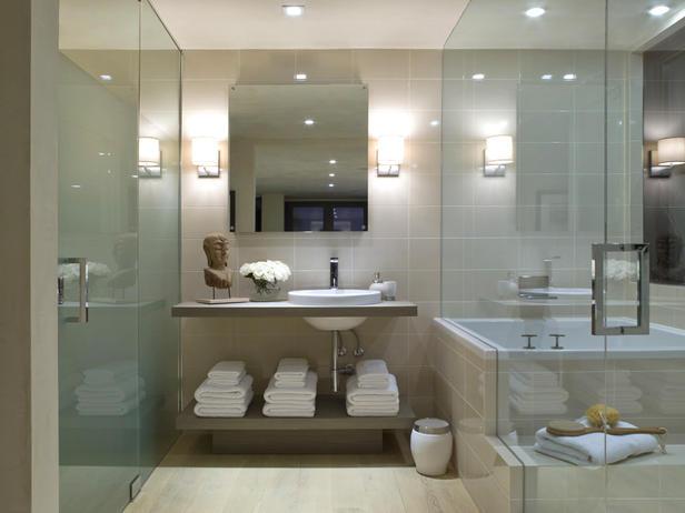 Creative Juice Tubs Vs Showers
