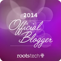 Rootstech Official Blogger