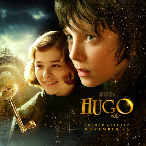 Hugo - Theatrical Review ~ LightsRemoteAction - LRA