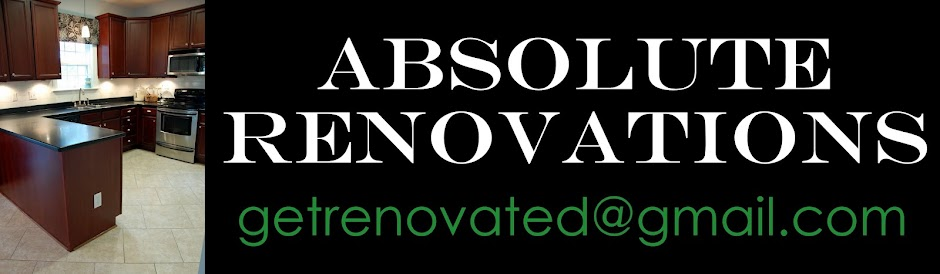 Absolute Renovations