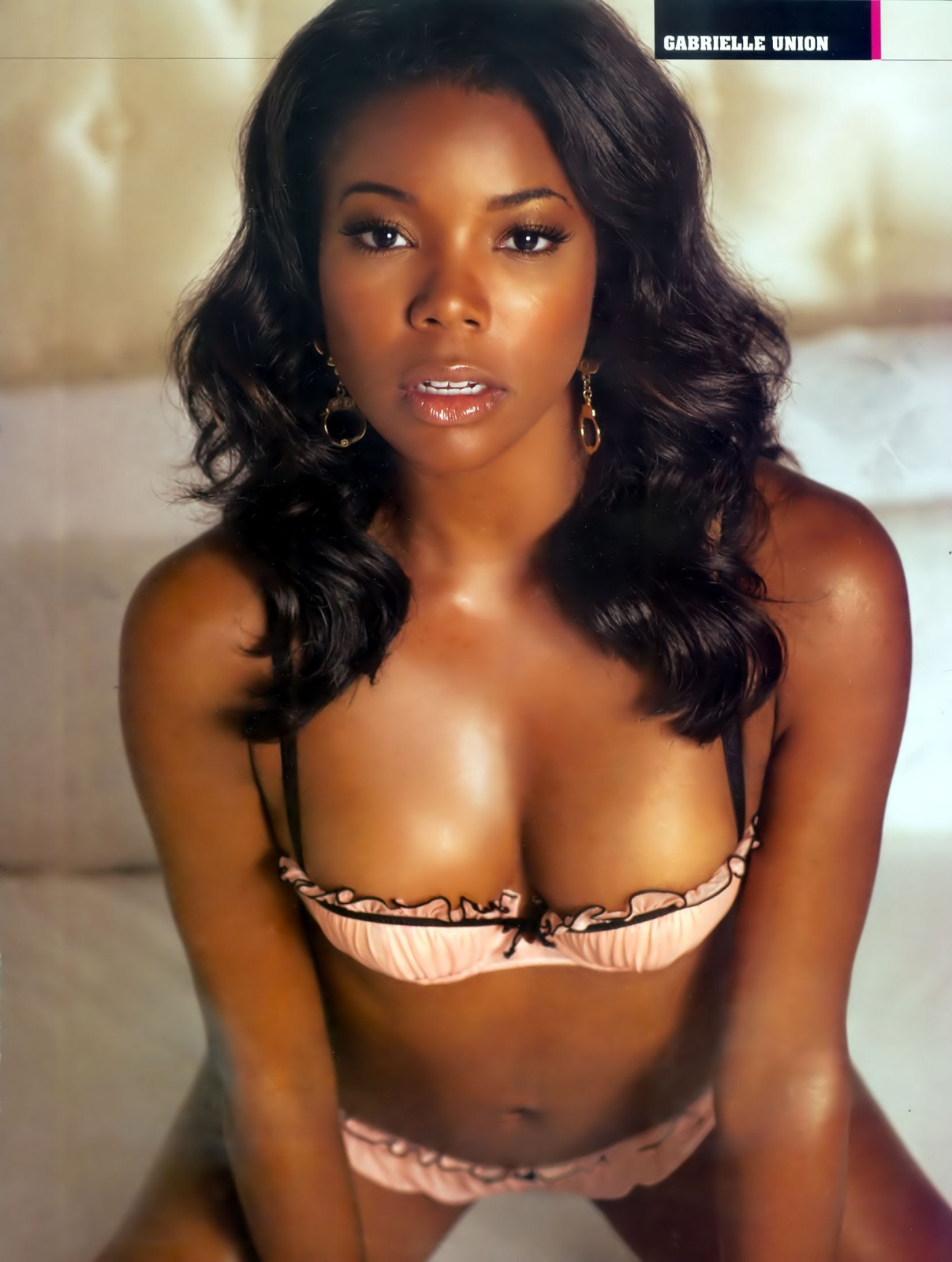 MultiCultClassics 10039 State Of The Gabrielle Union