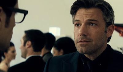 Bruce Wayne Membenci Daily Planet