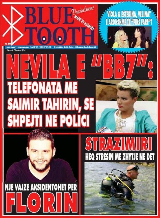 Revista BLUETOOTH - 7 Qershor 2014