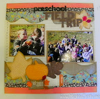November 2012 Crafty Round-Up - www.MightyCrafty.me