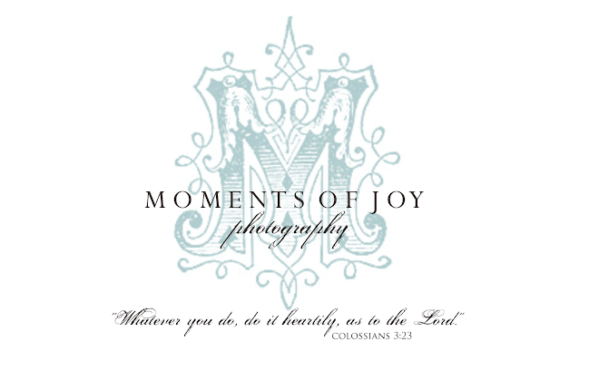 Moments of Joy