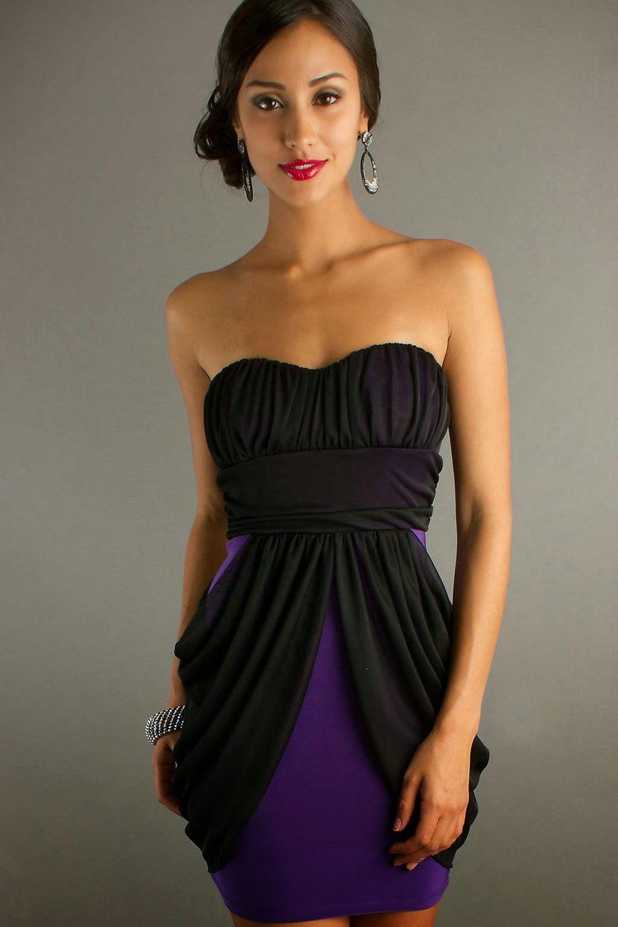 Maravillosos vestidos de graduación | Tendencias