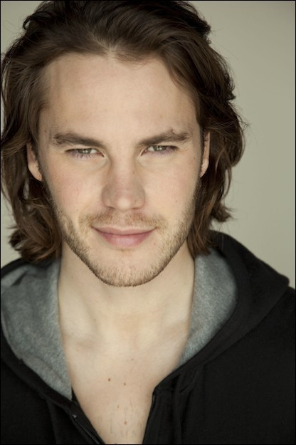 Caleb Rivers - Pretty Little Liars (Taylor Blackburn) and Tim Riggins ...